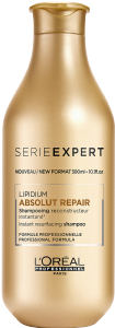 L'oreal Serie Expert Absolute Repair Shampoo 300ml